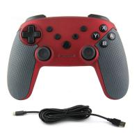 Quality Wirless Nintendo Switch Pro Controller Bluetooth Changeable D Pad Dual Analong Sticks for sale