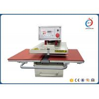 Best Pneumatic thermal Automatic Heat Press Machine with double station wholesale