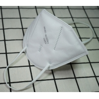 Quality Low Breathing Resistance KN95 Anti Pollution Face Mask for sale