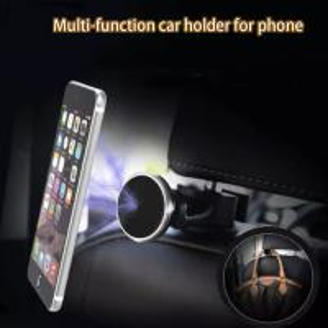 Best Universal Magnetic Car Headrest Mount Holder For Smartphone Tablets PC wholesale