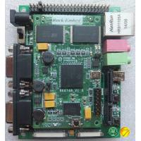 Quality High Port Data Rate TMS320C6748-DEV Development Board ARM , Digital DSP LSI Circuit Embedded Arm Board for sale