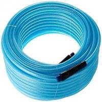 Buy cheap 8.5mm high pressure 230bar double lines braided pvc spray hose from wholesalers