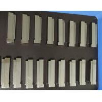 Buy cheap Copper C11000 Medical Injection Molding , Plastic Injection Mould Parts from wholesalers