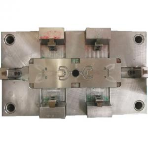 Quality High Precision Aluminium Die Casting Mould SmoothSurface Finish Easily Assembled for sale