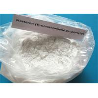 Quality Steroid Powder Drostanolone Propionate Masteron CAS 521-12-0 for Bodybuilding for sale