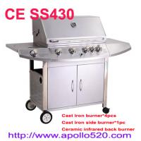 Buy Les Barbecues Butagaz at wholesale prices