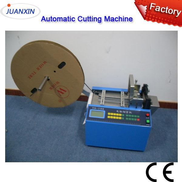 ribbon sting machine