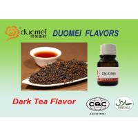 Quality Aged Pu Erh Tea Flavor Soft Drink Flavours Liquid Form 3 Years Shelf Life for sale