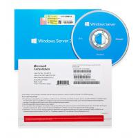 Buy cheap 16 Cores Microsoft Windows Server 2016 Standard Global Area Activation from wholesalers
