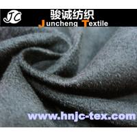 China 100% polyester suede upholstery fabric for shoes/decoration/ sofa upholstery /apparel on sale