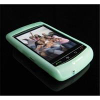 Quality BLACKBERRY SILICON CASE for sale
