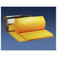 Quality Stone Wool Insulation of Glass Wool for sale