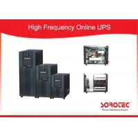 Best 1 - 20KVA Support three phase input or single phase input high frequency online UPS wholesale