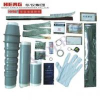 Quality 36kv Cold Shrink Power Cable Joining Kits for sale