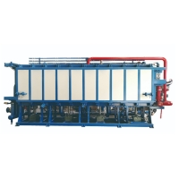 Quality Flip Door  Expanded Weld Fencing Net Making Machine With Pressure Valve for sale