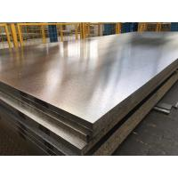 China 6061 7075 Aluminum Sheet / Tooling Aluminum Thick Plate T651 For Automotive Injection Plastic Moulds on sale