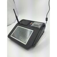 Best Touch Screen Wifi Electronic Point of Sale Equipment with Fingerprint Vercation wholesale