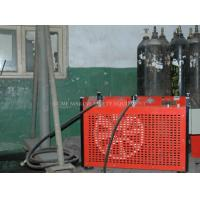 Quality Diving pressure breathing air compressor GSW200 china 3000pis-4500pis for sale