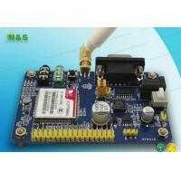 Quality GSM / GPRS Module SMS Phone ARM Development Boards Low Frequency for sale