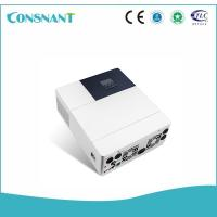 Quality All-in-one  hybrid solar charge inverter high efficiency multi-protection for sale