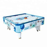 Quality 4 Player Electronic Game Air Hockey Arcade Machine for sale