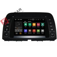 Quality Quad Core 2G RAM Mazda Cx 5 Dvd Player , Android Auto Compatible Head Units for sale