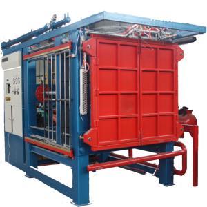 "Quality ROHS  380V  3/8"" Polystyrene Foam EPS Shape Molding Machine for sale"