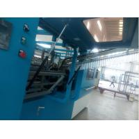 Quality Fully Automatic Blow Moulding Machine , Plastic Bottle Injection Molding EC/ISO9001 for sale