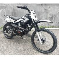 China 12.92HP 150cc Dirt Bike on sale