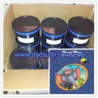 Best Offset transfer ink for sublimation printing on fabric FLYING FO-GR wholesale