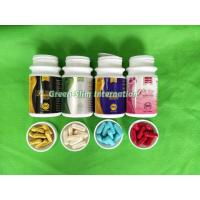 China Lida Gold Orange Factory Price Slimming Pills OEM Slimming Capsule Diet Pills for Weight Loss Diet Weight Loss Food on sale