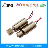 Quality 6mm x 10mm Vibration Motor CL-0610-V For Massage Product for sale