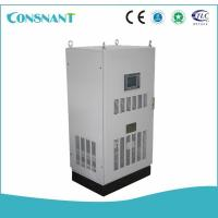 Buy cheap High Efficiency Industrial Ups Battery Backup , 30KVA 24KW Large Ups Systems from wholesalers