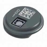 Silicon Capacitive Digital Absolute Pressure Sensor, High Resolution/Speed, Low Power Consumption