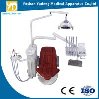 Best Euro-Market Stable Dental Chair Design With Floor-Type Unit Box wholesale