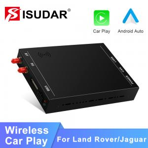 Quality ISUDAR Car GPS Navigation DVD Player Apple Carplay Samrtbox 5.0 Wifi for sale