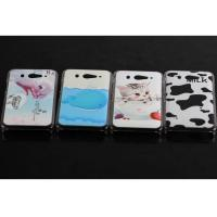Best Decorative Printed Mobile Phone Case For Xiaomi 2s / MI2 , Cell Phone Protective Cover wholesale