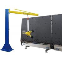 China 400kg Insulating Glass Lifter Vacuum Glass Lifting Equipment 12 Monthes Warranty on sale