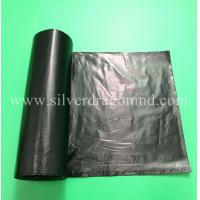Quality Bio-Based Biodegradable HDPE/LDPE Plastic Trash /Garbage  Bag, Eco-friendly, Recyclable,High Quality for sale