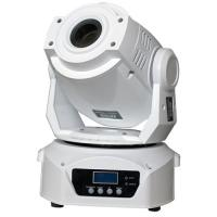 Quality 75W Moving Head LED Stage Spotlights Super Brightness White Color for sale