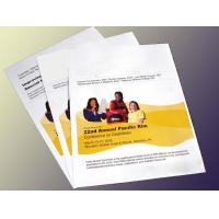Buy cheap Printing Flyer from wholesalers