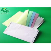 Quality 70*100 Carbonless Paper For Laser Printers Unrivaled Capability To Maximize Printer Performance for sale