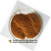 Quality Natural Horny Goat Weed Extract 5%-98% Icariin CAS No 489-32-7 Epimedium Extract for sale