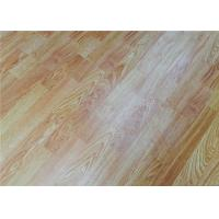 China 8mm German technology Floating Laminate flooring 8mm 7025 oak square edge for household on sale
