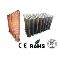 Quality Fixed Hydraulic U Tube Bundle Heat Exchanger Water Source Heat Pump Type for sale