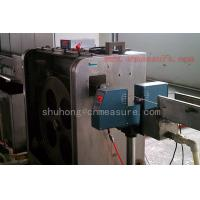 China Cable wire laser diameter measurement device for sale