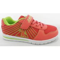China Bright Spike Running Shoes Customized With PU Upper / RB Sole on sale