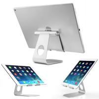 "Best Mobile Phone & Tablet Folding Desk Stand Aluminum Table Holder for iPad Kindle Fire 4-11"" wholesale"