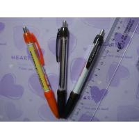 China Banner Pen, retractable pen with Banner Paper DX193 on sale