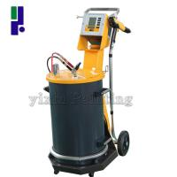 Quality Stable Powder Coating Spray Machine Equipped With Gun And Gun Controller for sale